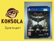 Batman: Arkham Knight [PS4] PL WYS24H PROMO