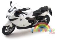 BMW K1300S skala 1:10  WELLY
