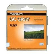 Filtr Marumi GC 62mm ( szary połówkowy)