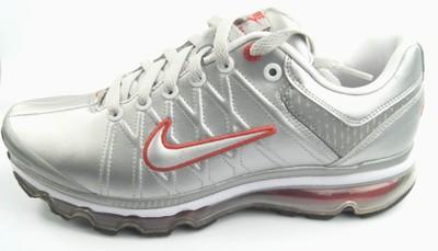 Oryginalne Nike Air Max 2009 leather 366718 002