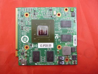 Karta Graficzna Nvidia 9600m Gt Acer 5520g 4720 Fv 4161268827