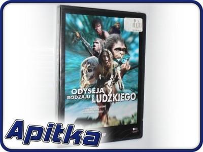 DVD - ODYSEJA RODZAJU LUDZKIEGO(2003) - nowa folia