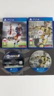 FIFA 17 FIFA 16 PLAYSTATION 4