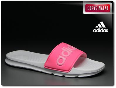 klapki damskie adidas carozoon