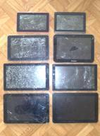 Zestaw 8 tabletów