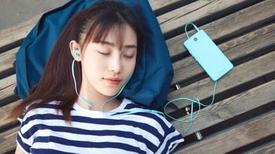 Słuchawki Xiaomi Piston Colorful Starter Edition