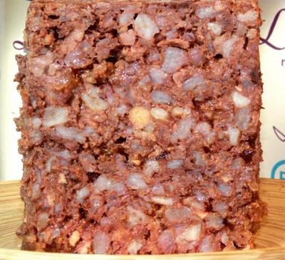 Lunderland Głowizna końska 100% mięso 300g