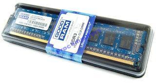 GOODRAM DDR3 8GB 8192MB 1600MHz CL11 BOX Nowa FVAT