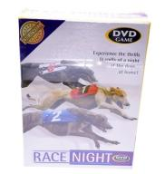 6415-9 ...CHEATWELL... m#r NOWA GRA DVD RACE NIGHT