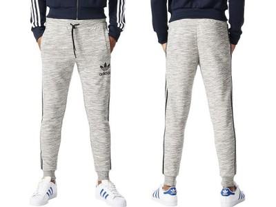 różne style wiele stylów różnie Adidas CLFN FT PANTS (XL) Spodnie Męskie - 7000811759 ...