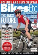 Bikes ETC June 2017 rowery