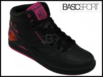 30761df3 Reebok Courtee Mid Int'l 36,5 Classic Freestyle - 3977642706 ...