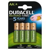 Akumulator AA/HR6 1400/2500mAh 4szt blistr