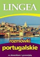 Rozmówki portugalskie Ebook.