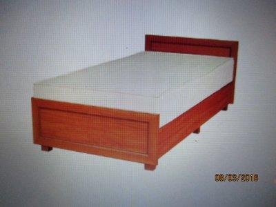łóżko Z Kolekcji Bodzio 6041856555 Oficjalne Archiwum
