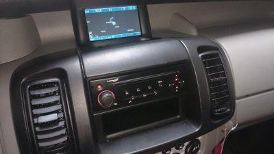 radio cd carminat renault trafic gps nawigacja. Black Bedroom Furniture Sets. Home Design Ideas