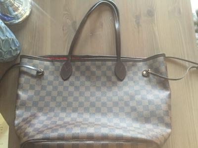 35a5af2352057 Louis Vuitton Neverfull MM Oryginał (KaDeWe) - 5949134597 ...