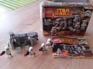 Klocki Lego Star Wars 2 komplety 75078 i 75128