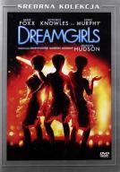 DREAMGIRLS (SREBRNA KOLEKCJA) [DVD]