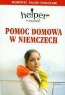 HELPER NIEMIECKI - POMOC DOMOWA W.2013 KRAM