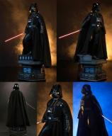 STAR WARS DARTH VADER LORD OF THE SITH PREMIUM