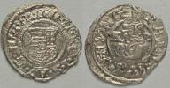 1227. RUDOLF II HABSBURG (1576-1608) denar