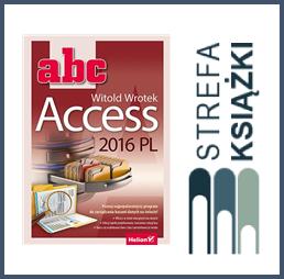 Access 2016 Pl Abc Witold Wrotek 5759741637 Oficjalne Archiwum