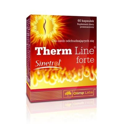 2 x OLIMP THERM LINE FORTE 60 kaps.ODCHUDZANIE 12