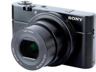 Sony RX100 + 2 x Akumulator + Akcesoria + PROMOCJA