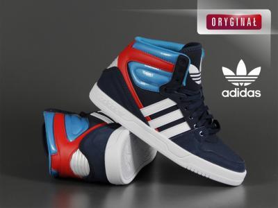 Buty damskie Adidas Court Attitude M17177 Ceny i opinie Ceneo.pl