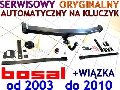 Bosal Hak Renault Megane2 Ii Cabrio Coupe Cc 03 10 5700939707 Oficjalne Archiwum Allegro