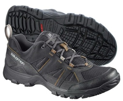 Salomon Cruise II buty trekkingowe męskie 43 13
