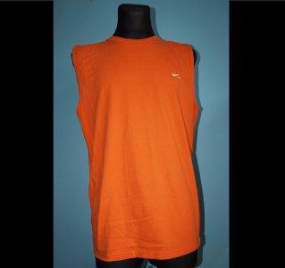 Koszulka bezrękawnik NIKE z USA r.XL