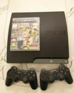 Playstation 3 uszkodzona