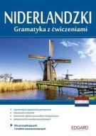 Niderlandzki Gramatyka z ćwiczeniami Wiercińska Ka