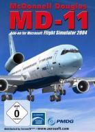 PMDG MD 11 Add-On for FS 2004 (PC CD)