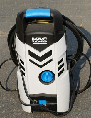 Myjka ciśnieniowa MacAllister