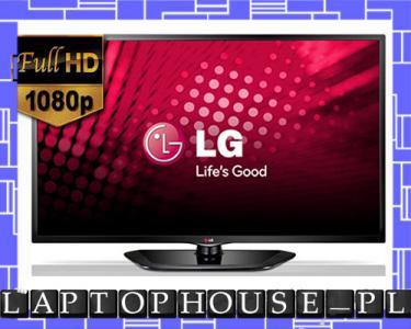 TV 42' LG 42LN570S FULLHD SMART 100Hz MPEG4 FV23%