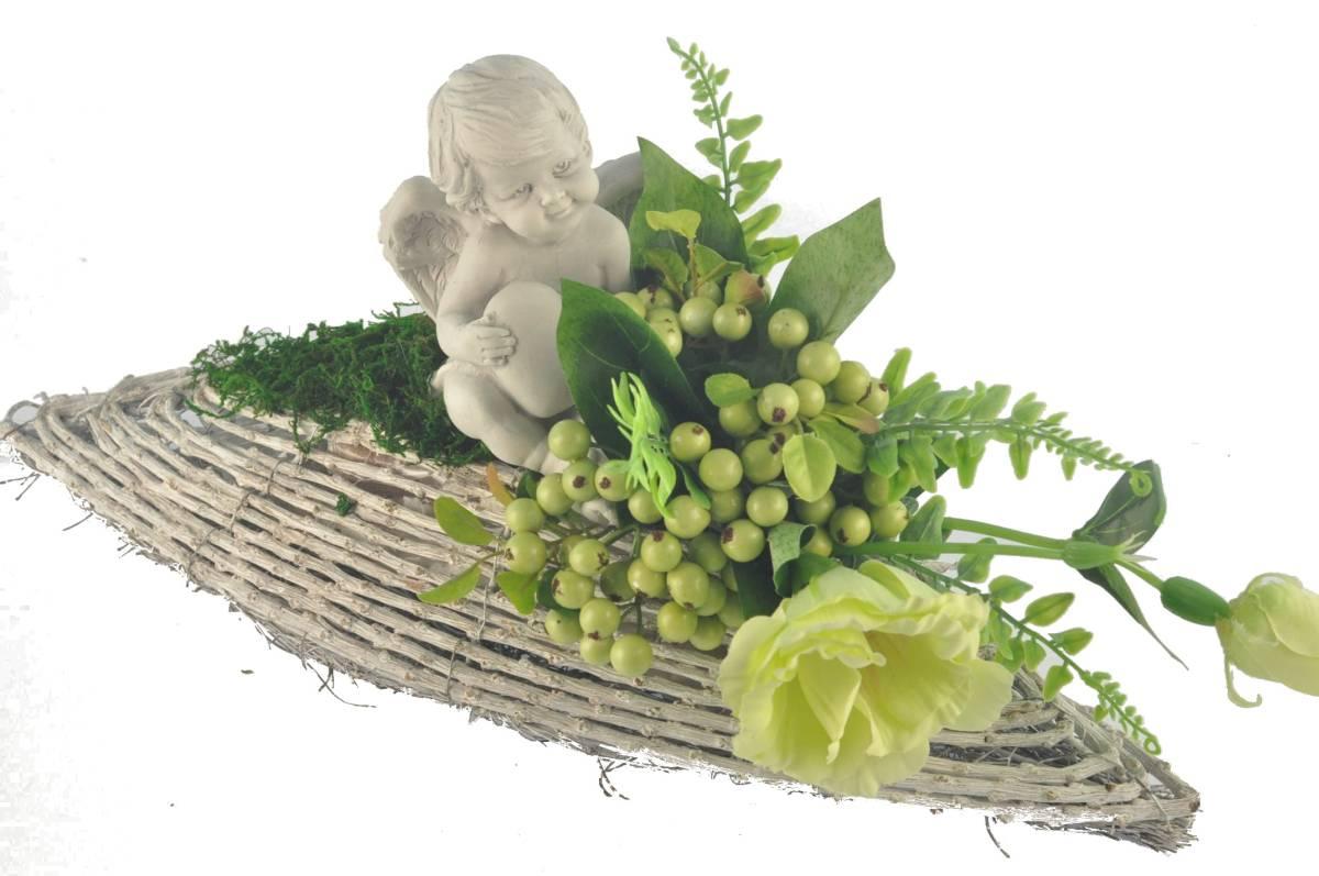 Dekoradom Stroik Na Cmentarz Sztuczne Kwiaty 6974862994