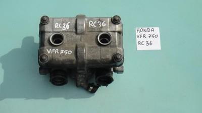 GŁOWICA KPL  HONDA VFR 750 RC36
