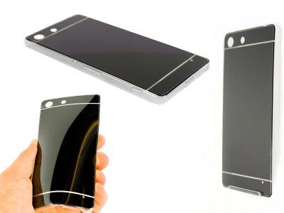 Etui Żelowe obudowa lustrzana na do Sony Xperia M5