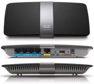 Router Linksys E4200 V1 Tomato OpenWRT VPN OpenVPN