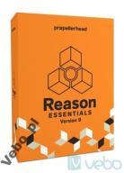 Reason Essentials 9 BOX, pełna nowa wersja