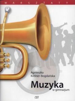 Muzyka w gimnazjum. Warsztaty, Pazdro