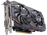Gigabyte GeForce GTX 1060 WindForce OC 3GB GDDR5