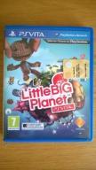 Little Big Planet PS Vita Playstation