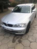 BMW 116i Navi, Podsw Klamki, grzane fotele, M-Pakt