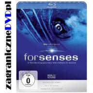 Forsenses [Blu-ray] Nature and Sound /DTS-HD 7.1/