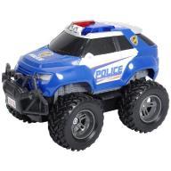 Dickie RC Samochód policyjny Offroader