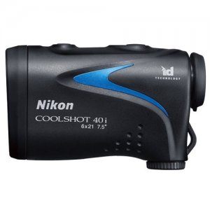 Nikon COOLSHOT 40i Dalmierz laserowy Golf